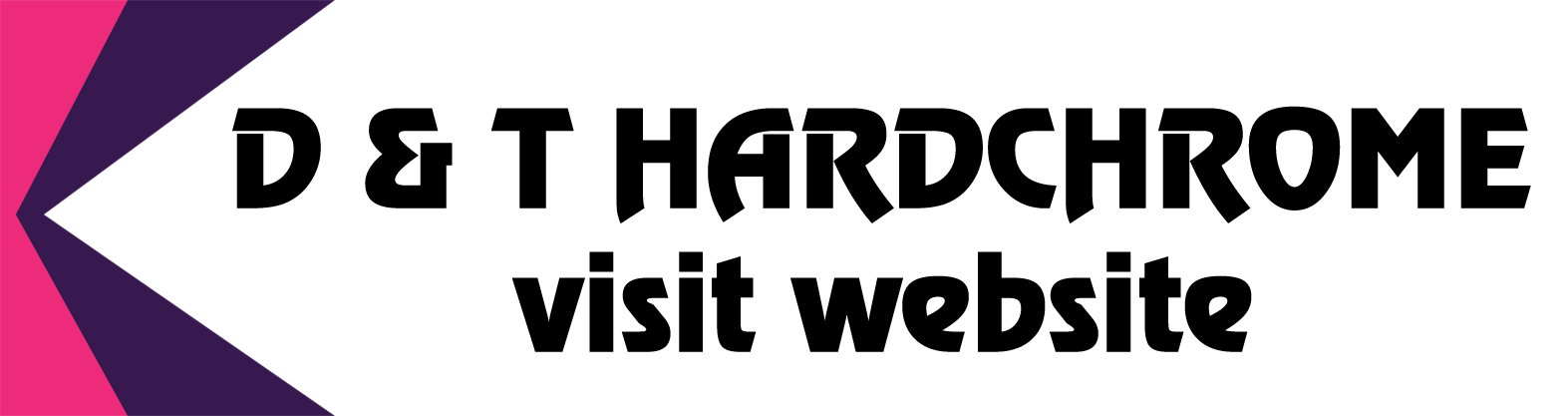 D&T Hardchrome Mackay Visit Website