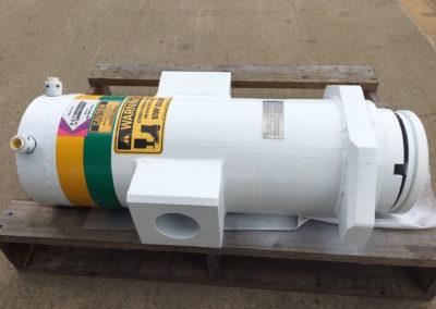 Underground mining DT Hydraulics